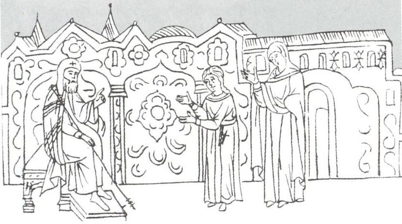 ДИХа�изов Глав� из книги 171Свя�ое Знамение Ро��ии187